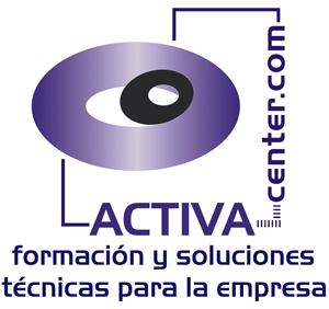 ACTIVACENTER FORMACIÓN Y SOLUCIONES TÉCNICAS PARA LA EMPRESA, S.L.